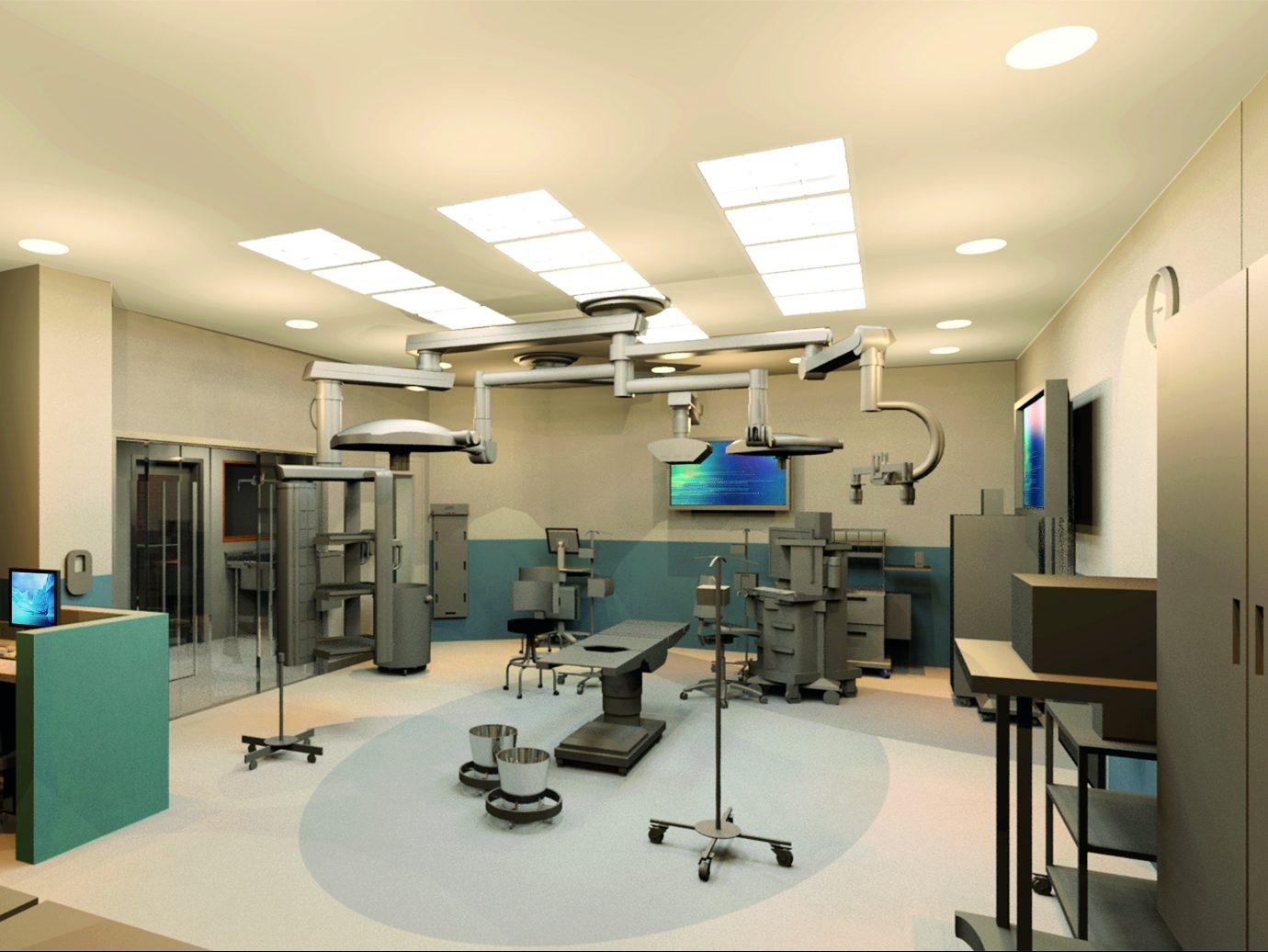 Doylestown Hospital Foundation