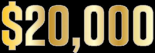 $20000