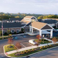 Pine Run Community Center