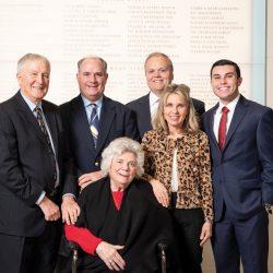 Woodall Family
